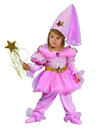 Ciao - Disfraz de hada para niñas de 2 a 3 años (14540.2-3 ...