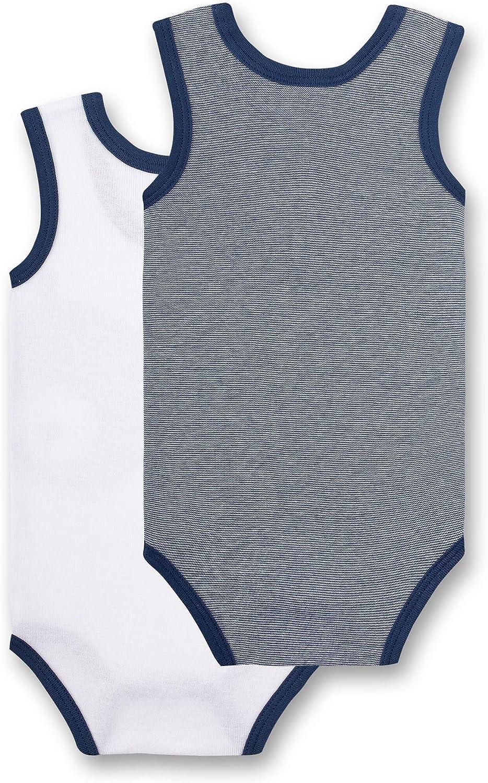 Sanetta Body Doppelpack Mono para Beb/és