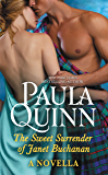 The Sweet Surrender of Janet Buchanan (The MacGregors: Highland Heirs)