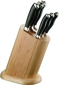 طقم سكاكين من 6 قطع  - صنع في ايطاليا