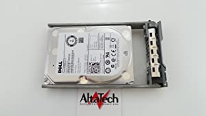 """Dell Constellation 1TB 7.2K SATA 6G Hard Drive ST91000640NS WF12F 2.5"""""""