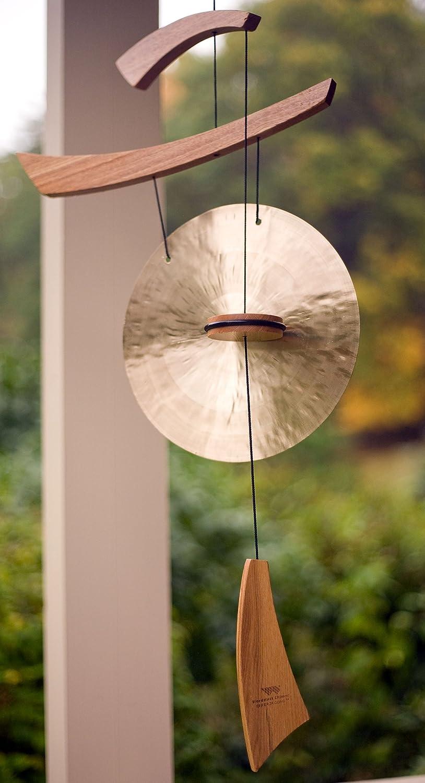 Woodstock MMEGC Gong Empereur Marron 8,6 cm