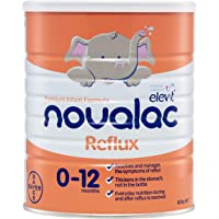 Novalac Reflux Premium Infant Formula Powder