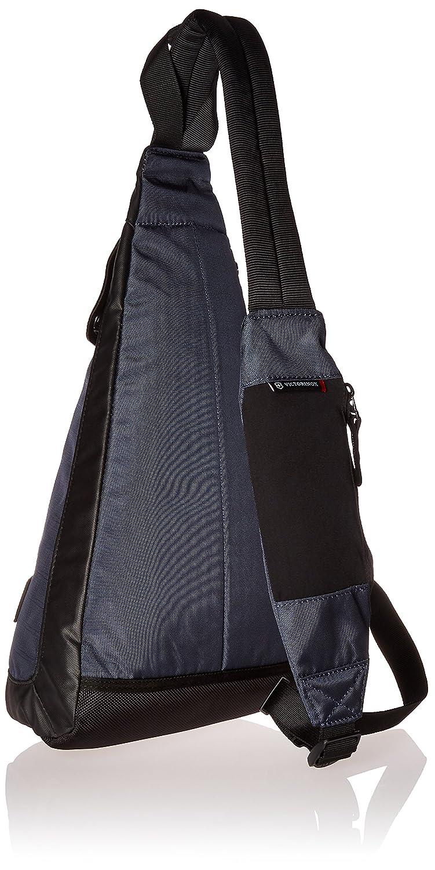 Amazon.com   Victorinox Altmont 3.0 Dual-Compartment Monosling, Navy/Black   Backpacks