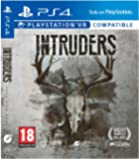 Intruders: Hide and Seek (PS4 Español) [Importación alemana]