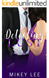 Detecting Lust : An Erotic Detective Novel: Sin Book 1