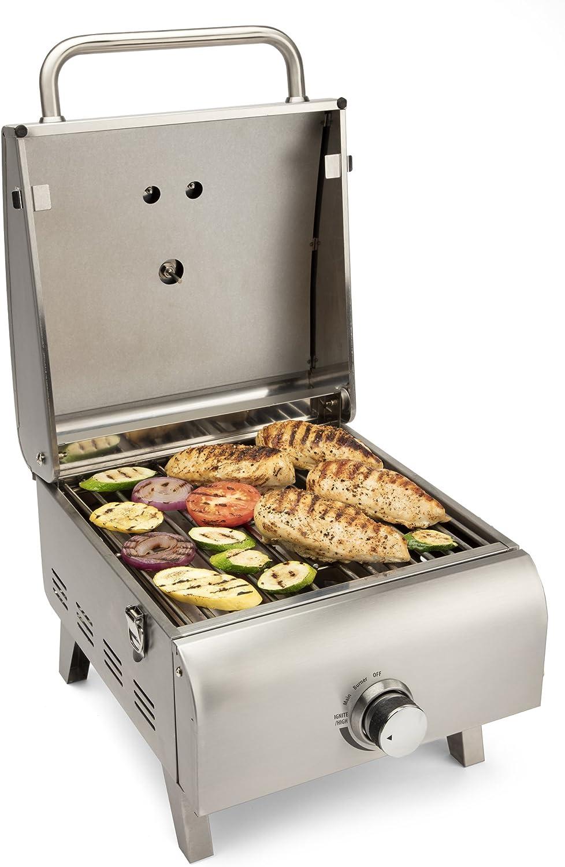 CUISINART CGG-608 Portable, Professional Gas Grill