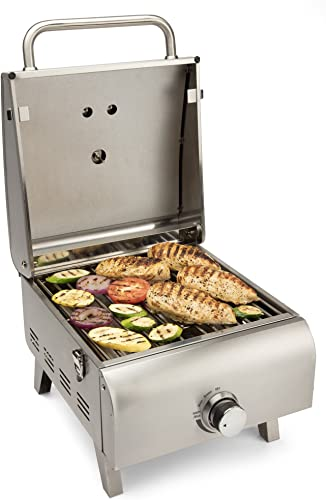 Cuisinart CGG-608 Professional Tabletop Gas Grill
