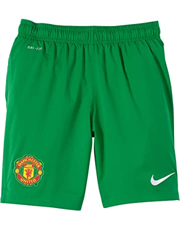 7e23eb97c4 Nike kurze Hose Manchester United Home and Away Goalkeeper Replica Shorts  With Brief - Pantalones cortos