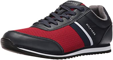 b378916df Tommy Hilfiger Men s Fallon Fashion Sneaker