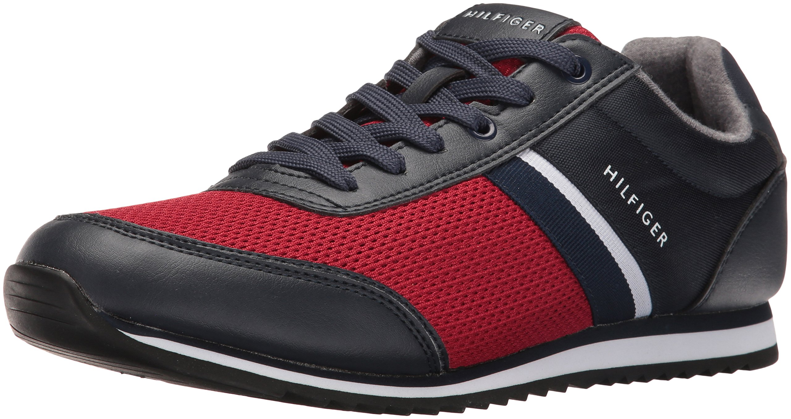 676a5f4a575f Galleon - Tommy Hilfiger Men s Fallon Fashion Sneaker