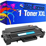 PlatinumSerie® 1 Toner compatible with Samsung MLT-D103L 2.500 pages Black ML-2900 Series ML-2950 ND ML-2950 NDR ML-2951 D ML-2955 DW ML-2955 FW ML-2955 ND