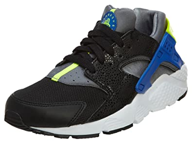 7833ae15ee Image Unavailable. Image not available for. Colour: Junior's Nike Huarache  Run ...