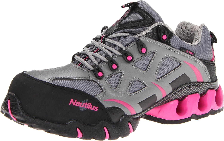 Comp Toe Waterproof EH Athletic Shoe