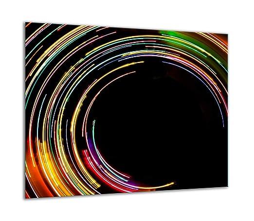 QTA - Placa de cubierta para cocina eléctrica (60 x 52, 1 pieza ...