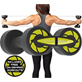 Amazon Prime Deal, POWER REELS – The #1 Most Effective Constant Resistance Fitness Products. Build stronger and leaner muscles, train anywhere & see faster results. 3 Resistance Options