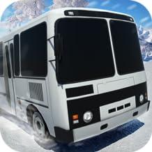 4x4 Russian Bus Suv PRO