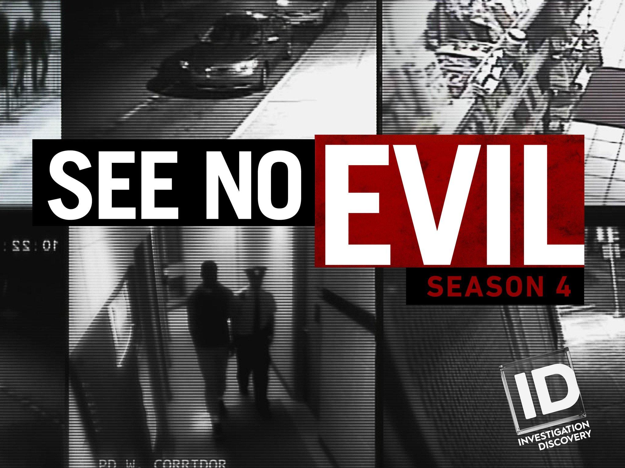 Amazon Com See No Evil Season 4