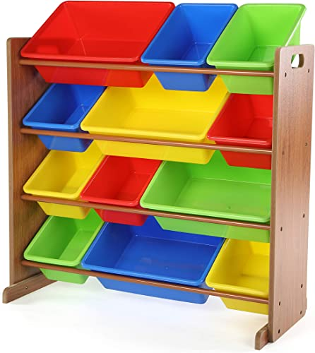 Humble Crew Kids Toy Organizer