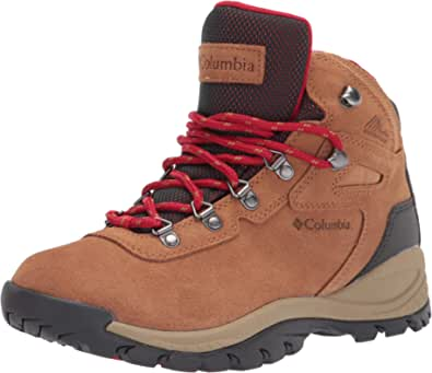 Columbia Newton Ridge Waterproof womens Amped Hiking Boot