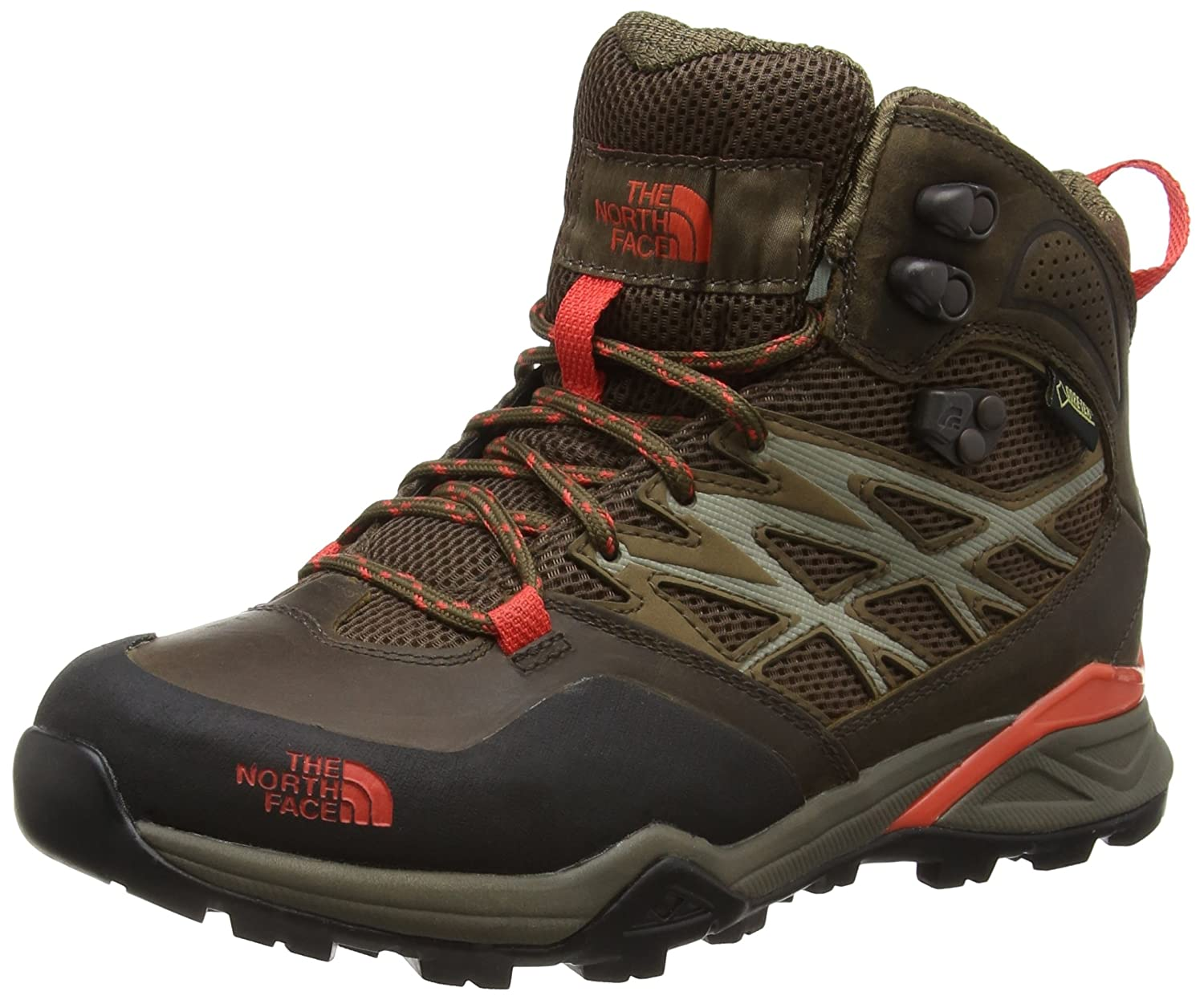 The North Face Hedgehog Hike Mid Gore-Tex Damen Wanderschuhe