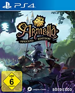 Armello : Special Edition (Ps4)