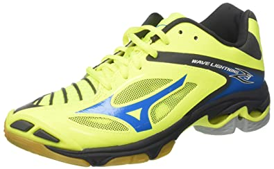 29cafe3e2ffb9 Mizuno Mens V1GA1700 Sport Shoes Multicolour Size  10 UK