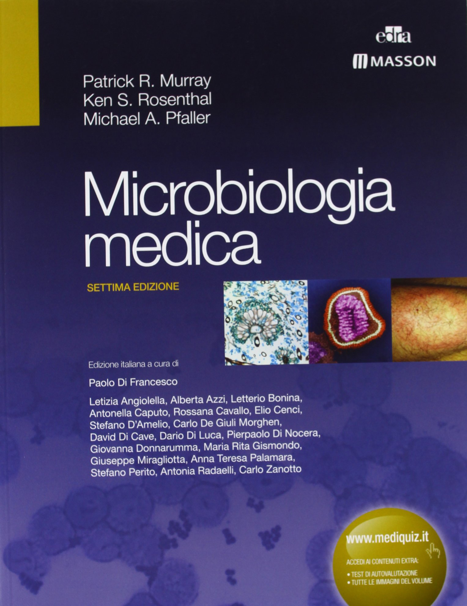 MURRAY MICROBIOLOGIA PDF DOWNLOAD