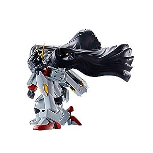 ROBOT魂 機動戦士クロスボーン・ガンダム[SIDE MS] クロスボーン・ガンダムX1/X1改 EVOLUTION-SPEC