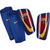 Shin Pads Nike FC Barcelona Mercurial Lite