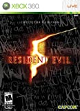 Resident Evil 5 Collector's Edition -Xbox 360