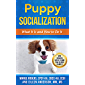 Puppy Socialization: What It Is and How to Do It