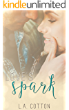 Love's Spark (Fate's Love Book 2)