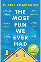 The Most Fun We Ever Had: The perfect, engrossing summer read for 2020 Kindle Edition
