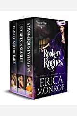 The Rookery Rogues: Volume 1 Kindle Edition