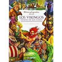 Los vikingos héroes de los mares / The