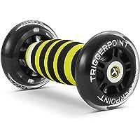 TriggerPoint Nano LTE Foot Roller Fitness, Groen/Wit/Zwart, 1 maat
