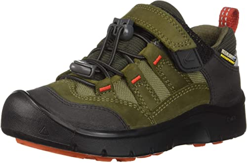 KEEN Womens Hikeport Wp Hiking Boot