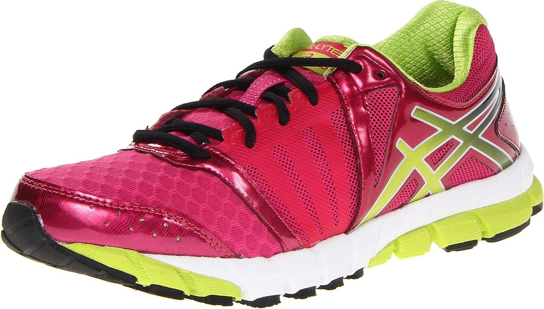 ASICS Women's GEL Lyte33 2 Running Shoe