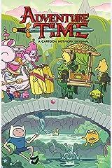 Adventure Time Vol. 15 Paperback