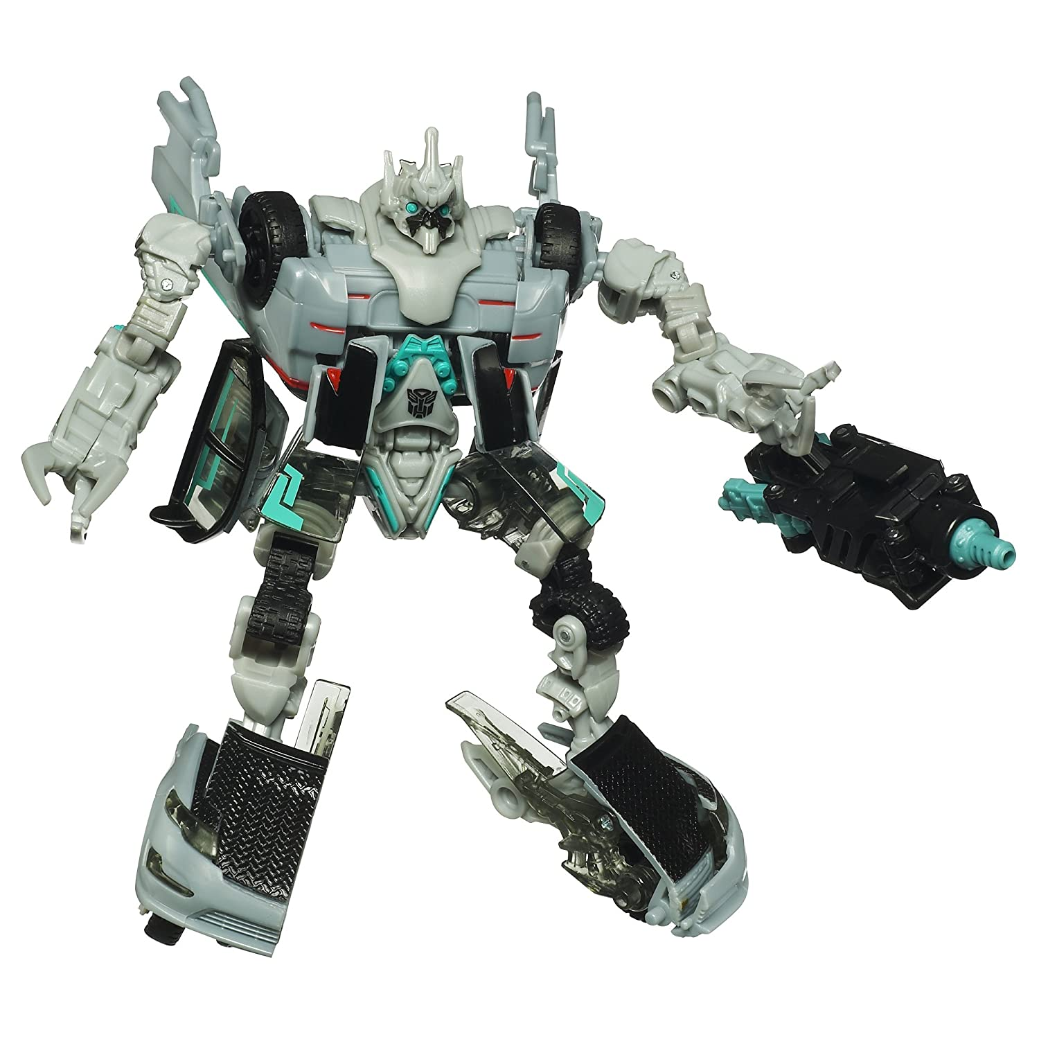 Transformers 3: Dark of the Moon Movie Deluxe Class Figura Jolt