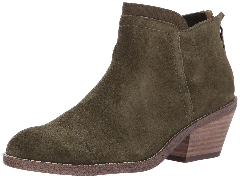 SplendidHome Women's Dale Ankle Boot B06XHH6D4L 6 M US|Moss