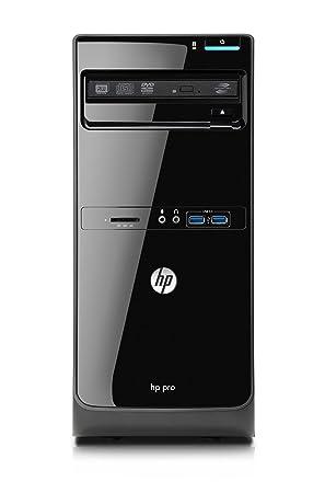 HP Pro 3500 - Core i5 3470 3 2 GHz - 4 GB - 500 GB: Amazon