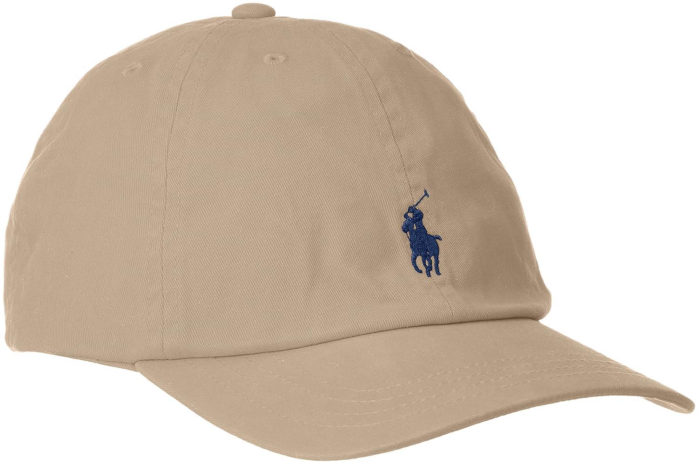 d598b61f1fd Amazon.com  RALPH LAUREN Polo Boys  Pony Baseball Hat Cap  Clothing