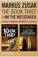 Markus Zusak: The Book Thief & I Am the Messenger Kindle Edition
