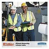WypAll 80579 Jumbo Roll Dispenser, 16 4/5w x 8 4/5d
