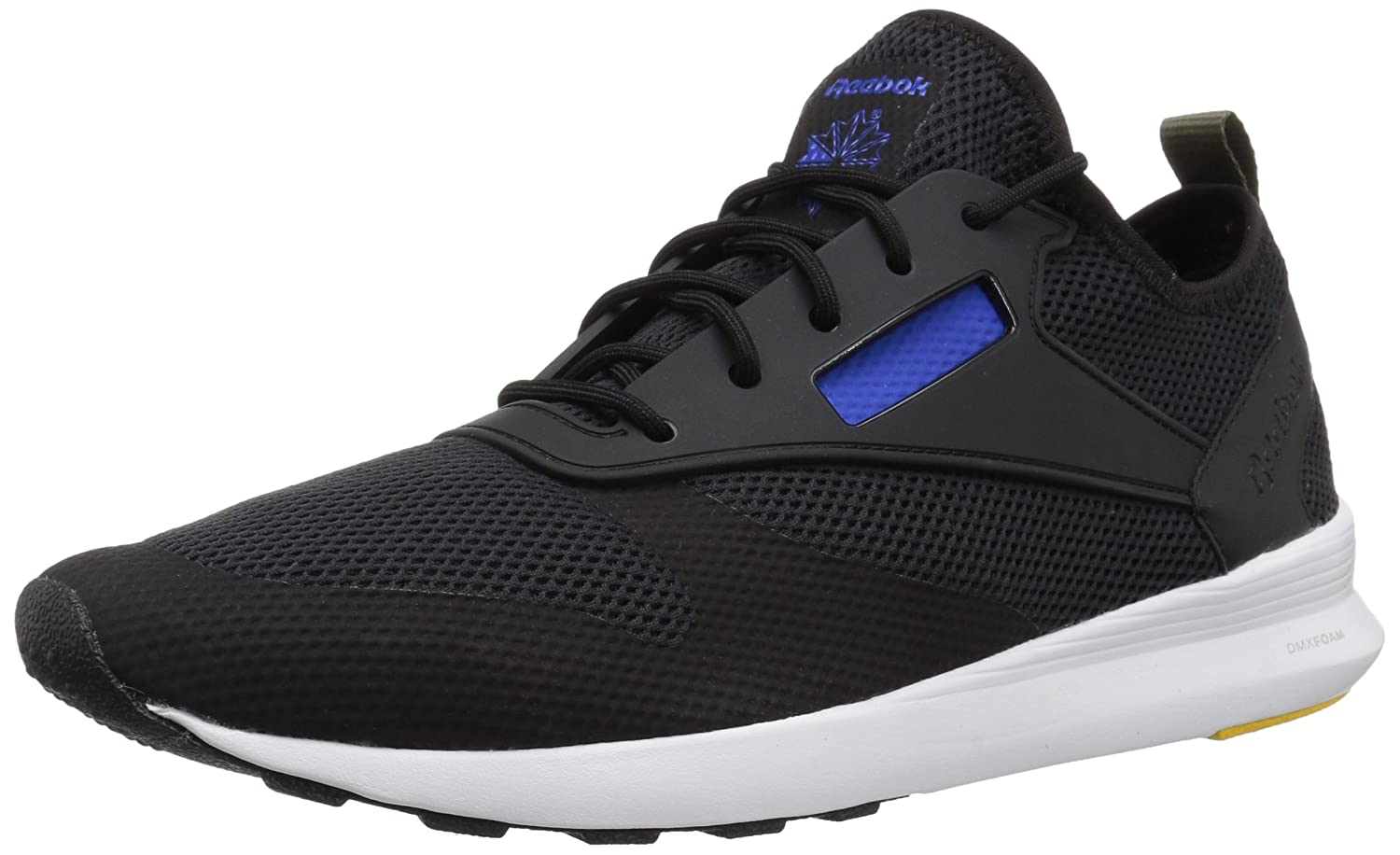 Topteck Mens Air Cushion-Running Shoes Women Lightweight Sports Sneakers  Athletic Comfy Breathable Outdoor Walking Tennis B07FMFXVF7  Label47 13D(M)US . fc28c07515