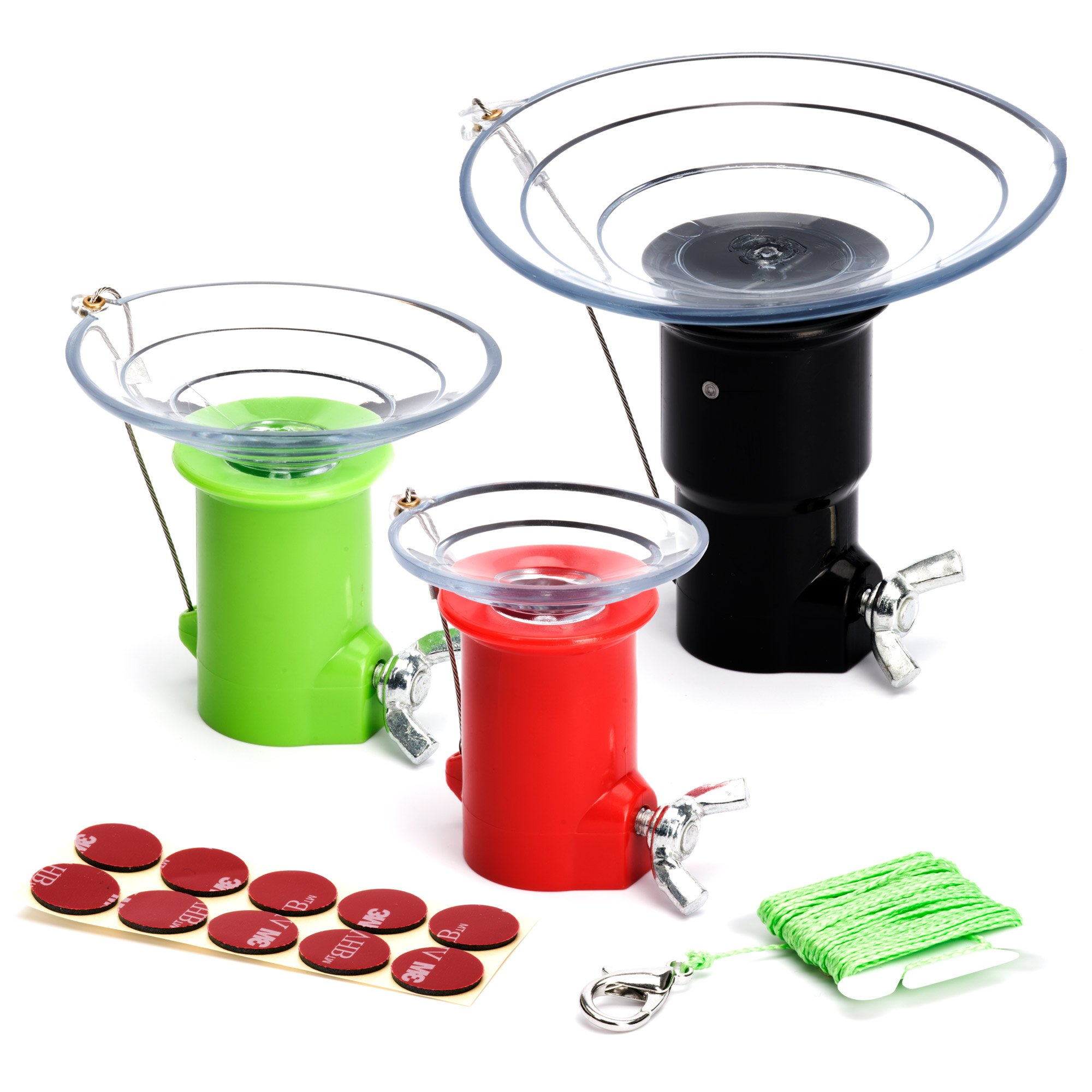 STAUBER Best Light Bulb Changer Kit