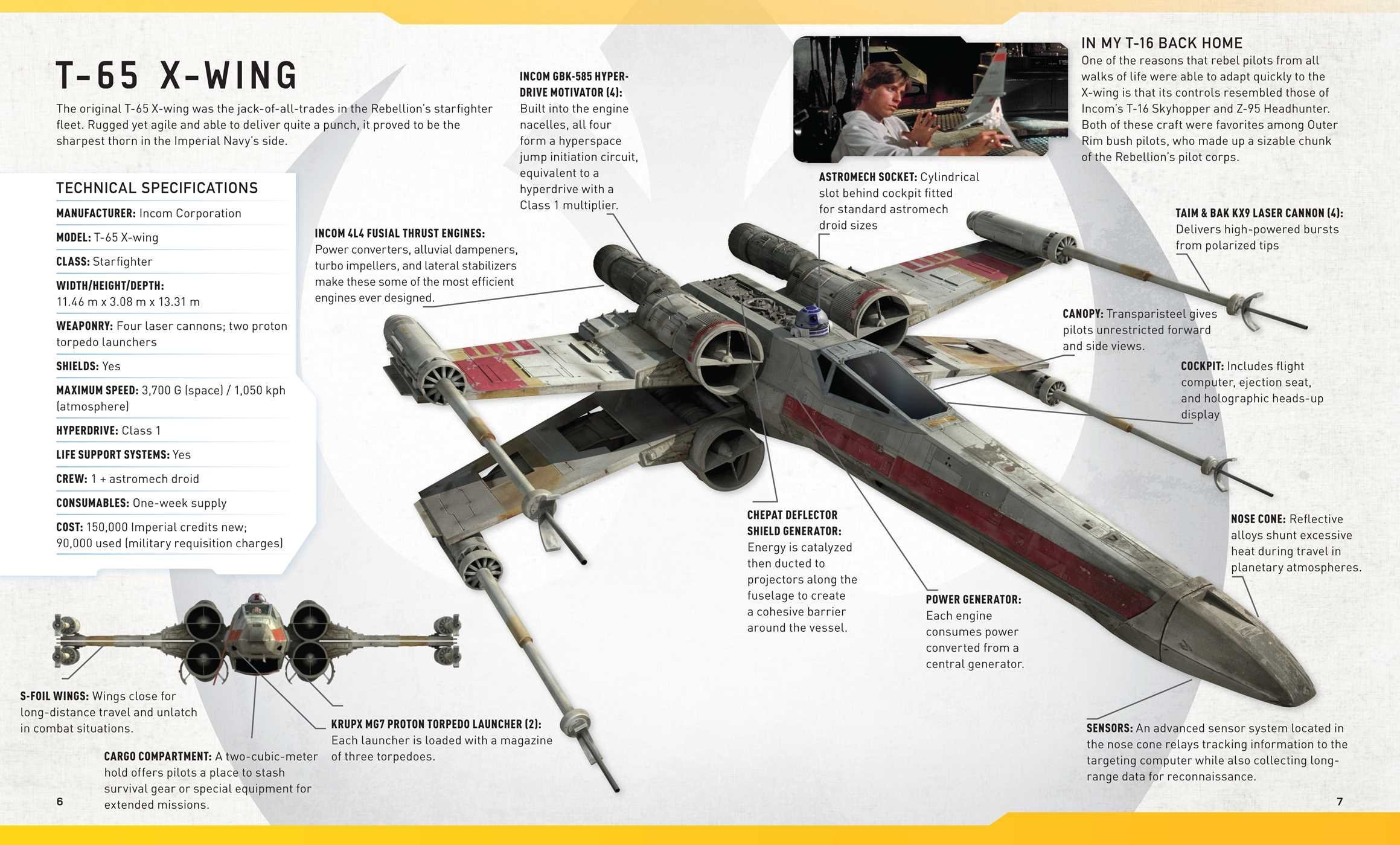 INCREDIBUILDS: STAR WARS: X-WING DELUXE BOOK AND MODEL SET: Amazon.de:  MICHAEL KOGGE: Fremdsprachige Bücher
