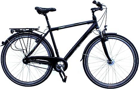 28 pulgadas Hombre City bicicleta Bike Rueda Nexus 7 velocidades ...